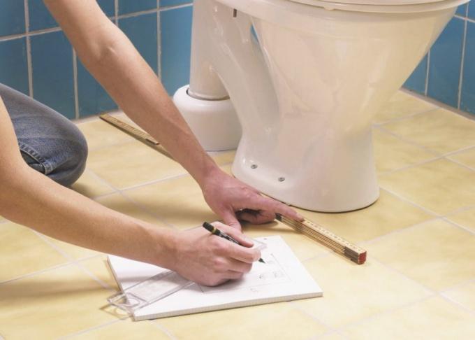 Правильно выбирайте тип подключения унитаза к отводу канализации
