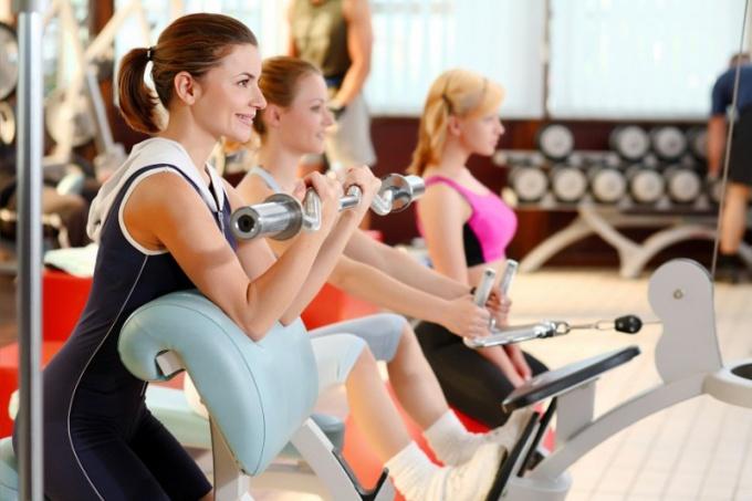 Как ускорить процесс жиросжигания при занятиях фитнесом