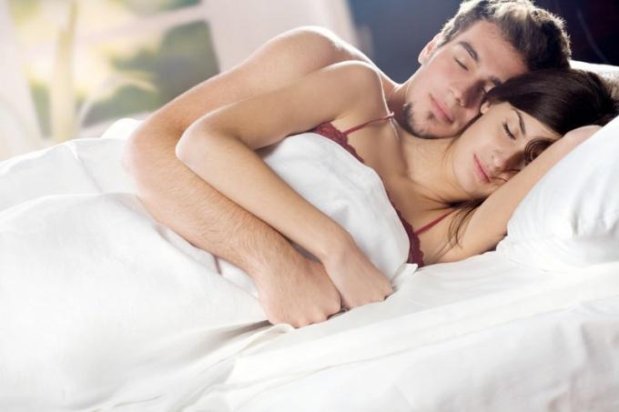 Поллюции - показатель нормального функционирования половых желез у мужчины