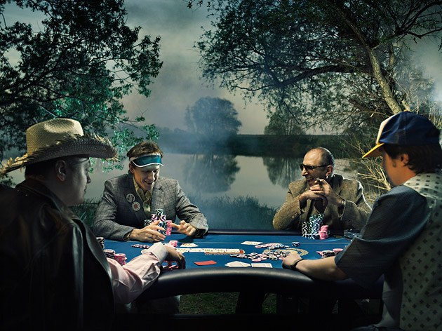 играть 3 покер карты в как