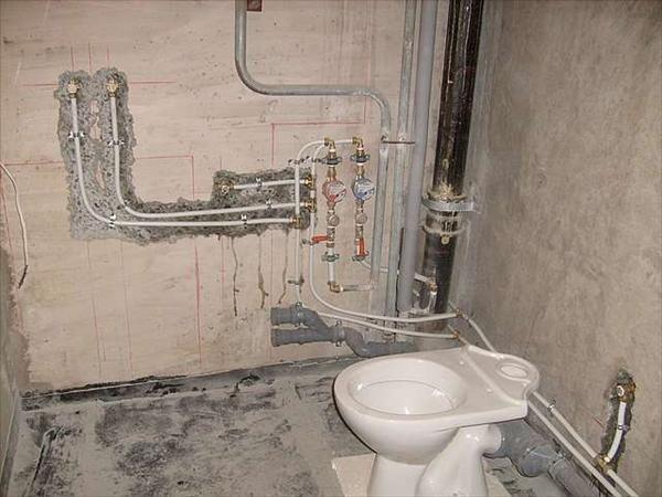 Как отремонтировать канализацию в доме