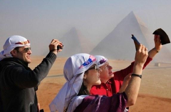 Экскурсии к главным достопримечательностям Египта