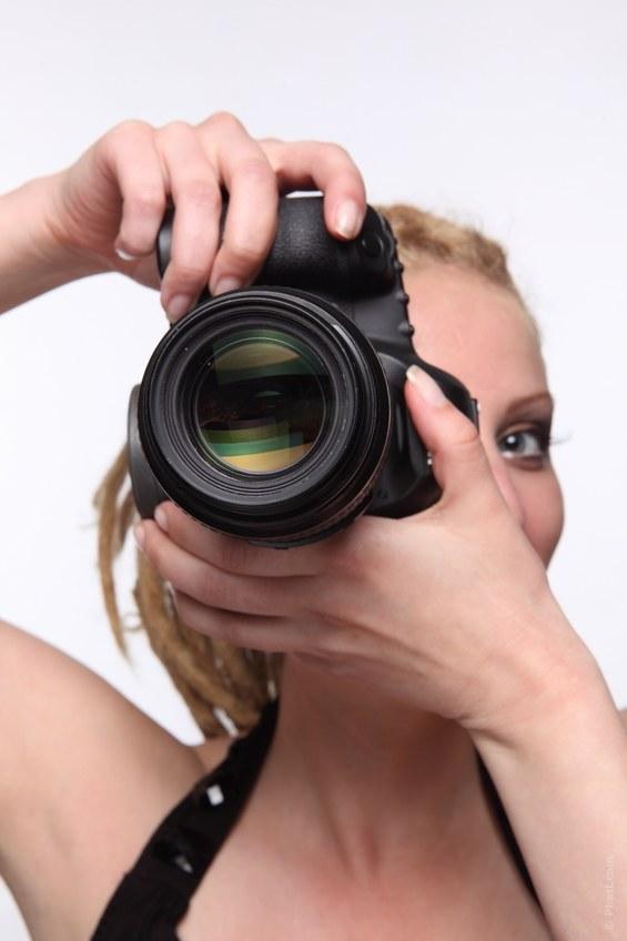 Как выбрать и купить недорогой зеркальный фотоаппарат