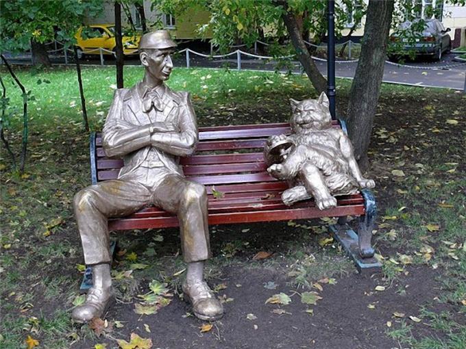 Popular works by Mikhail Bulgakov