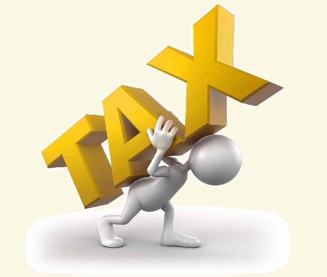 Как заплатить налоги и жить спокойно