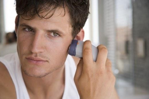 Как выбрать качественную мужскую электробритву