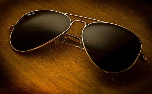 Очки-авиаторы: с чем носить?