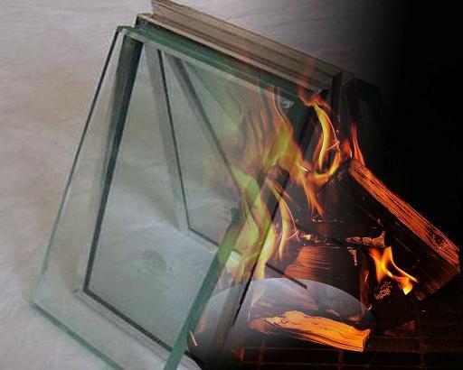 Как используется огнеупорное стекло в быту