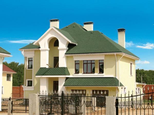 Как сделать систему вентиляции в загородном доме
