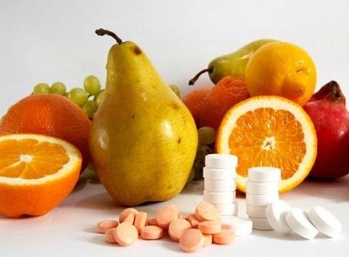 Прием витамина С курящими