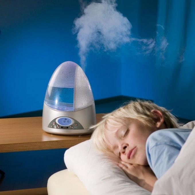 Выбираем приборы для определения влажности воздуха