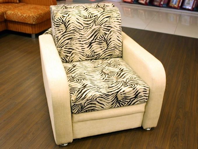 Кресло-кровать: кресло или кровать?