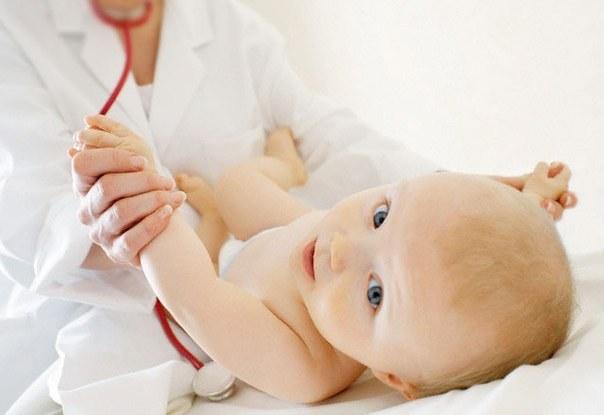 Как  диагностировать рахит у ребенка?