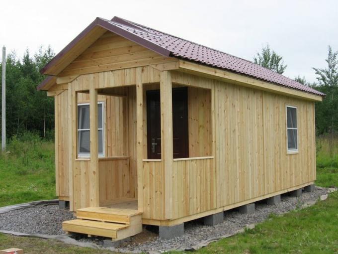 Как построить дом самостоятельно