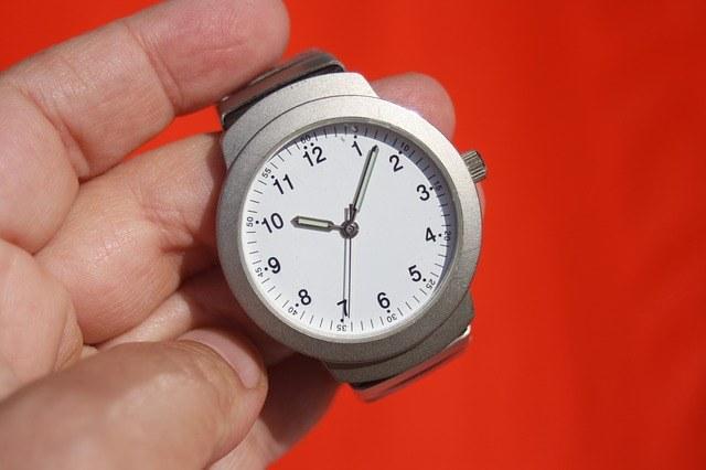Недорогие часы — не обязательно подделка