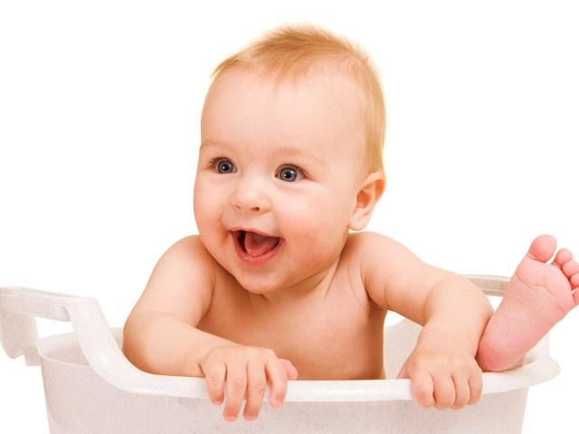 Особенности развития детей от 0 до 3-х месяцев