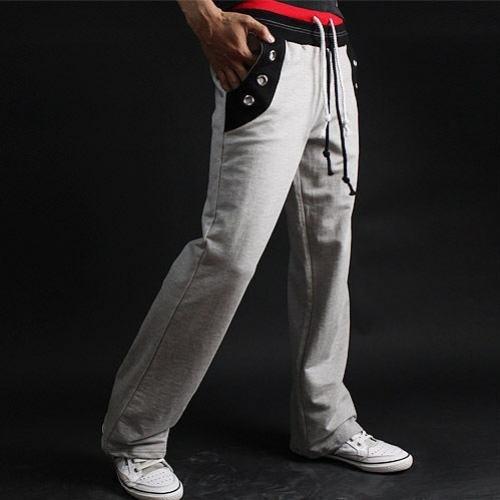спортивные мужские штаны: как выбрать?