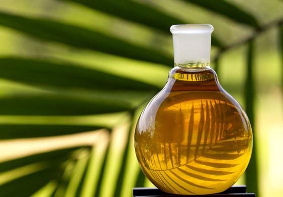 Пальмовое масло - важный компонент в детских смесях