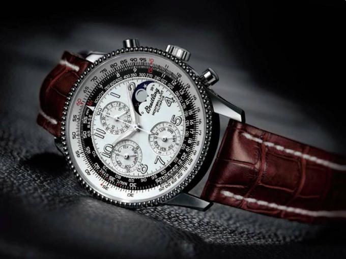 Как отличить оригинальные брендовые часы при покупке