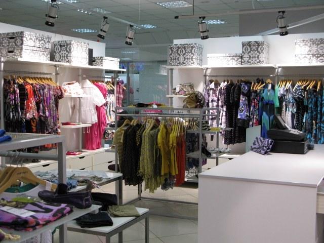 Как рассчитать рентабельность магазина одежды