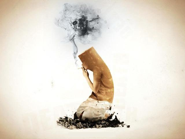 Как подобрать лекарственную терапию при отказе от курения