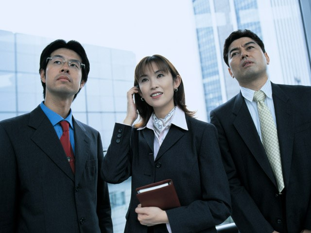 Разрабатывая стратегию фирмы, подумайте, каких партнером сможете привлечь