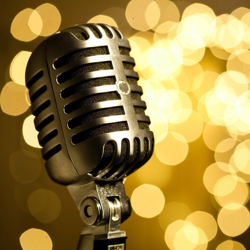 Одно из условий качественной озвучки - наличие хорошего микрофона