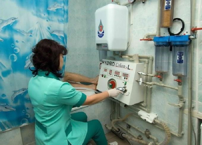 Мониторное очищение кишечника: показания и противопоказания