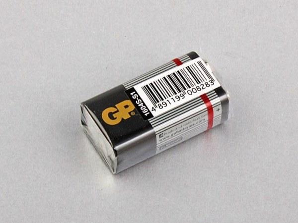 """Батарейка """"Крона"""": что это такое?"""