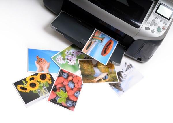 Фотопечать на матовой и глянцевой бумаге: в чем отличия?