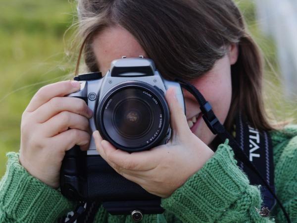 Как выбрать полупрофессиональный фотоаппарат