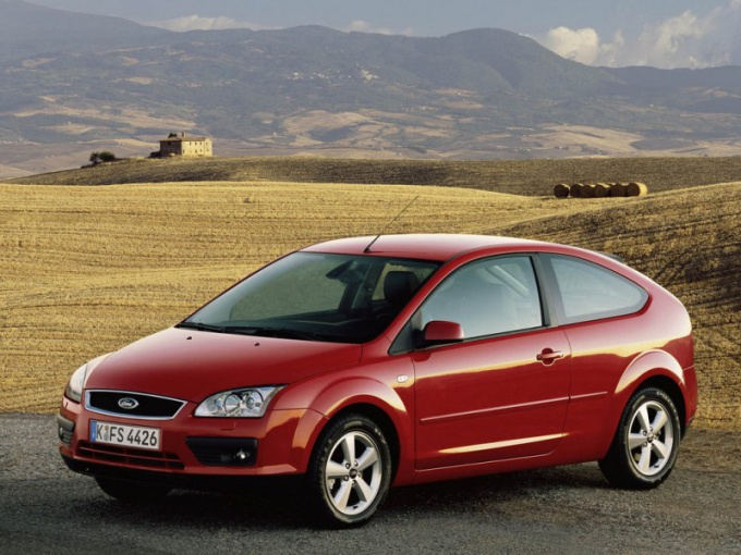 Приобретаем Ford Focus: особенности выбора