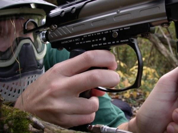 Как выбрать пневматическую винтовку