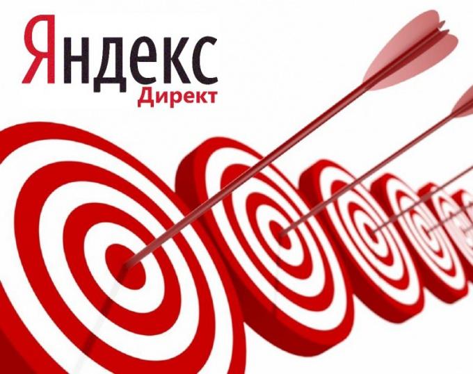 Контекстная реклама «Яндекс. Директ»