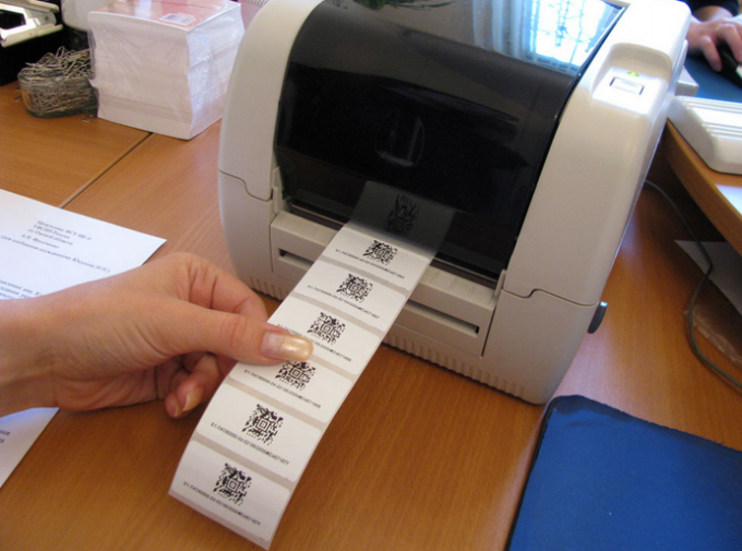 How to choose and buy a printer to print labels