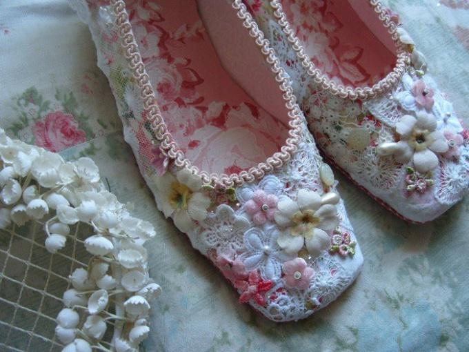 Как выбрать и купить винтажную обувь