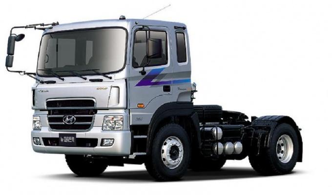 Через интернет можно купить новый или подержанный грузовик