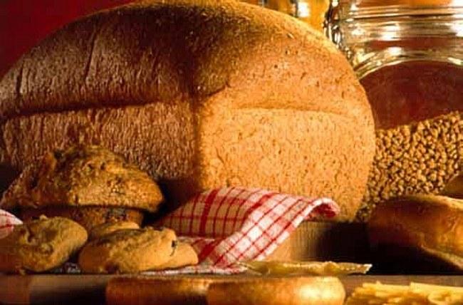 Особенности выпекания хлеба в хлебопечке