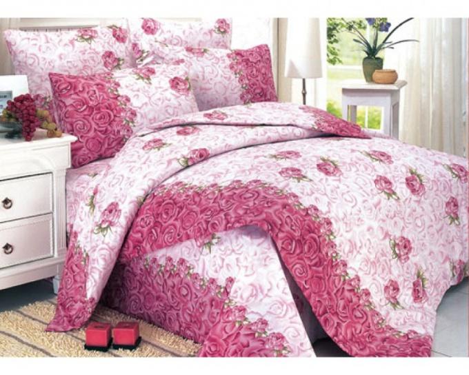 Как выбрать недорогое постельное белье
