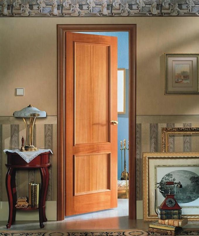 Как сделать так, чтобы дверь не скрипела