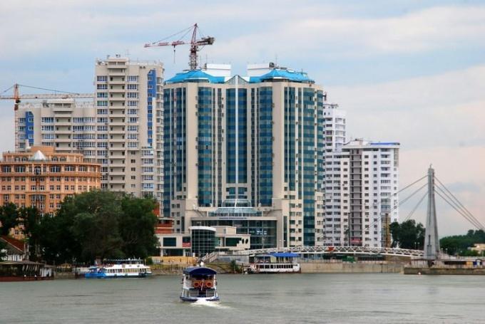Недвижимость Краснодара: особенности выбора