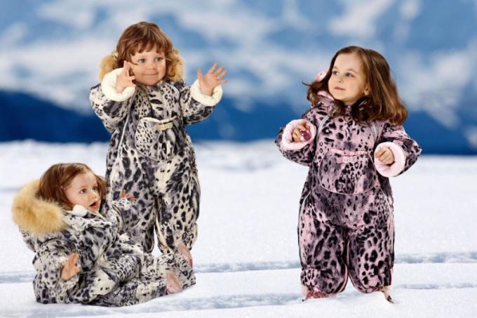 Как выбрать интернет-магазин при покупке детской одежды