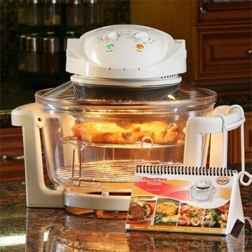 Аэрогриль должен быть на каждой кухне!