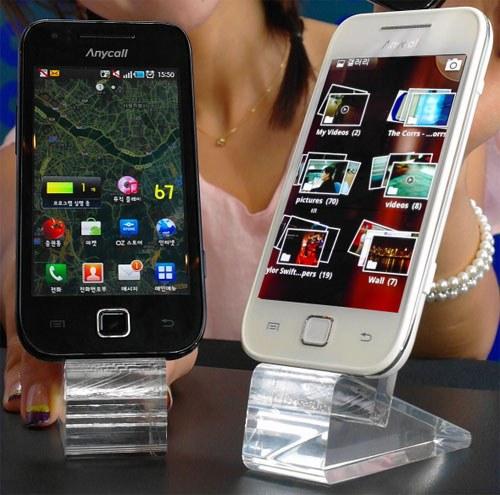 Выбираем телефон на платформе Android