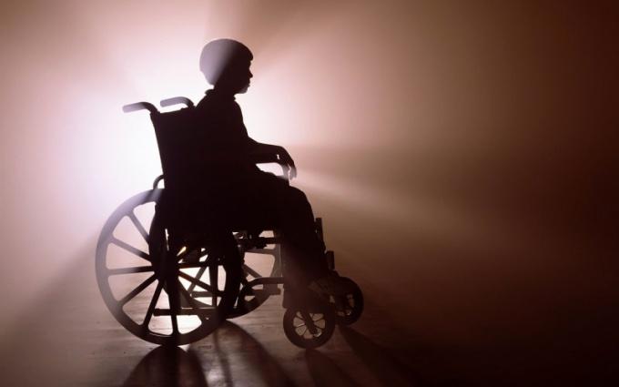 Как взыскиваются алименты, если ребенок - инвалид