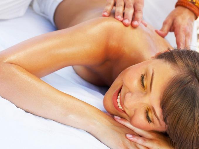 Как выбрать хорошие курсы массажа в Москве