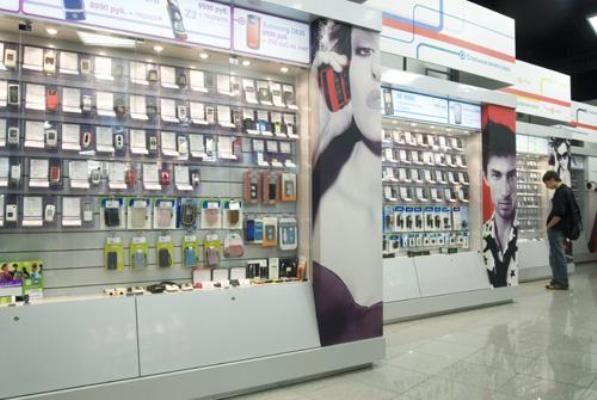 Как организовать бизнес по продаже сотовых телефонов