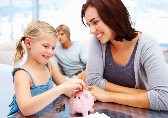 Что делать, если ребенок не бережет деньги — подросток не бережет вещи