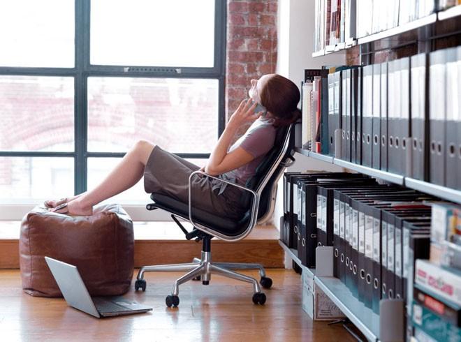 ТОП-5 правил бодрого и продуктивного рабочего дня