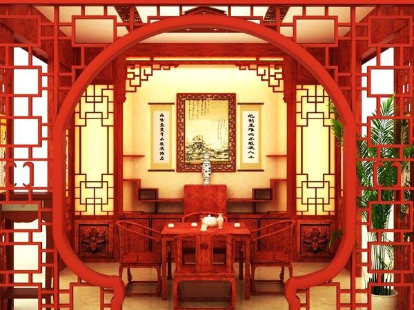 Стиль Китая в интерьере